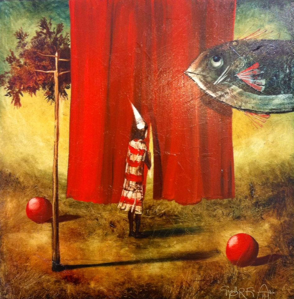 A Varzsl Kertje The Garden Of Wizzard